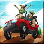 4x4 Adventures icon