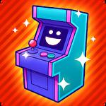 Pocket arcade icono
