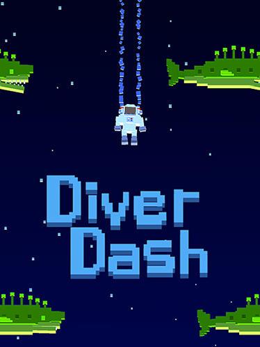 Diver dash Screenshot