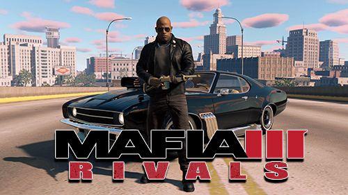 логотип Mafia 3: Банди