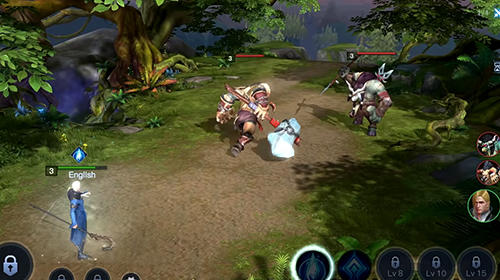 Demon slayer 2: Mobile для Android