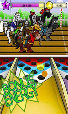 Horse Frenzy screenshot 1