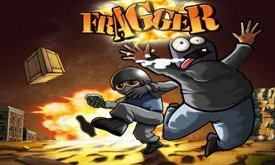 Fragger icon