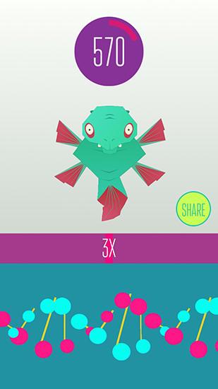 Tap evolution: Game clickercapturas de pantalla