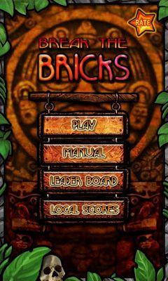 Break the Bricks icon