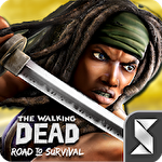 The walking dead: Road to survival icon