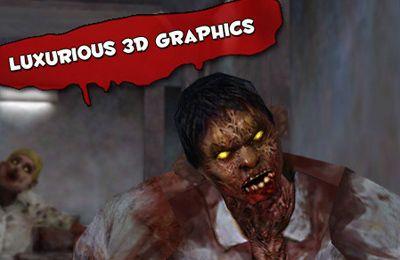 Zombie Crisis 3D: PRÓLOGO