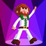 Disco Dave Symbol