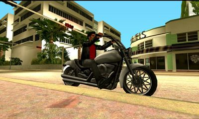Grand Theft Auto Vice city screenshot 1