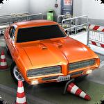 Parking reloaded 3D Symbol