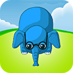 Euler the elephant Symbol