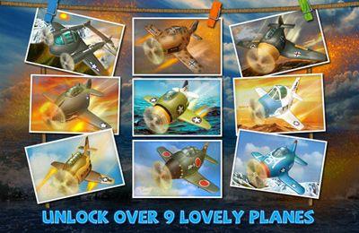 Multiplayerspiele: Lade Mein kleines Flugzeug auf dein Handy herunter