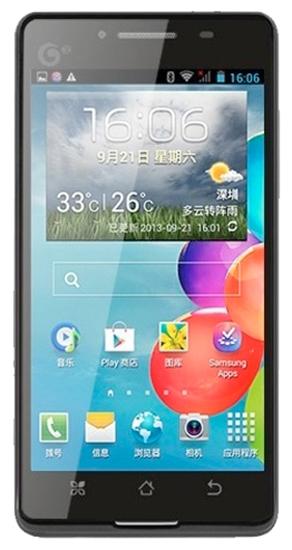 SmartTab 3G 4.5