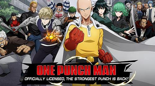 One punch man: Road to hero capture d'écran 1