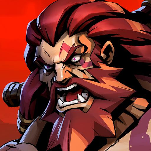 Grimguard Tactics: End of Legends ícone