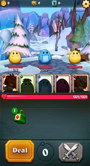 Battlejack для Android