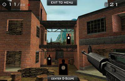 Simulator-Spiele: Lade Beseitigt: Alles im Schußbereich auf dein Handy herunter