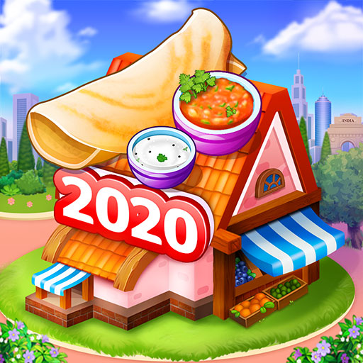 Asian Cooking Star: New Restaurant & Cooking Games ícone