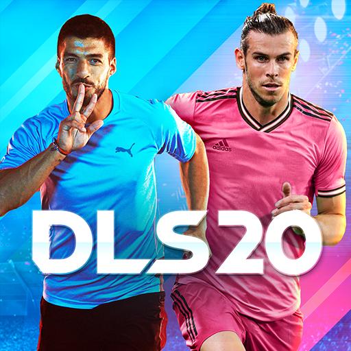 アイコン Dream League Soccer 2020