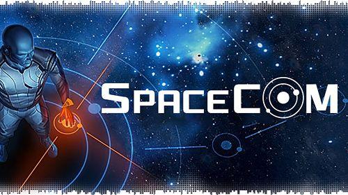 logo Spacecom