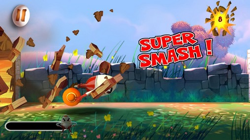 Humpty Dumpty: Smash for Android