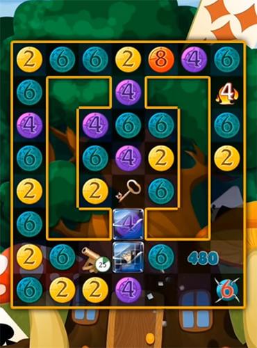 Adventures of Tony Dum Dum: Numbers jam screenshot 4