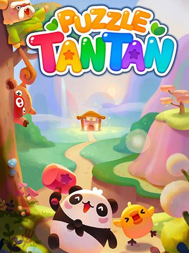 Line: Puzzle tan tan Screenshot