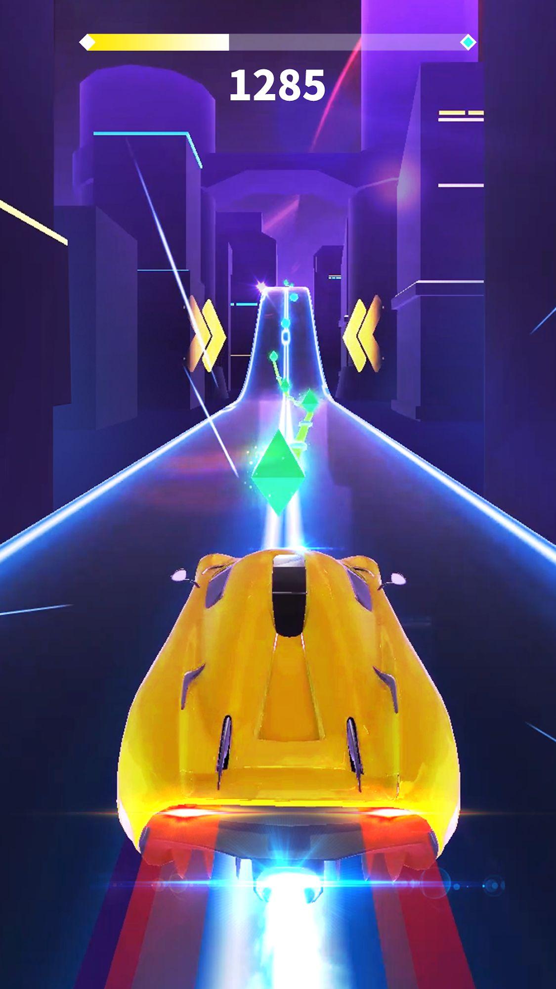 Racing Rhythm для Android