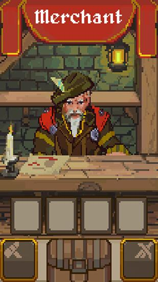 Merchant screenshot 1