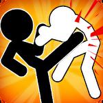 アイコン Stickman fighter: Mega brawl