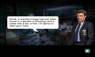 Deadly Association captura de pantalla 1