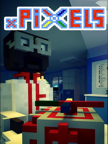 xPixels Symbol
