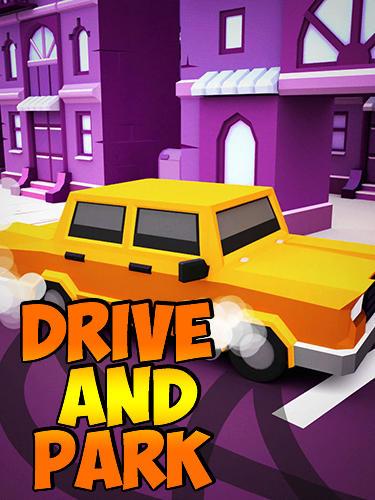 Drive and park captura de pantalla 1
