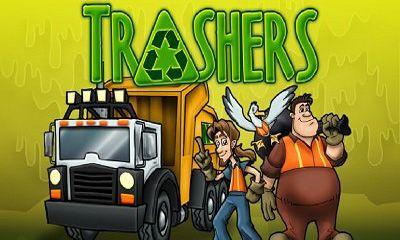Trashers icon