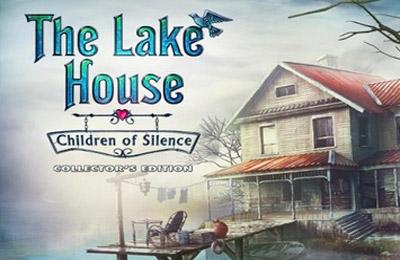 logo The Lake House: Children of Silence HD - A Hidden Object Adventure