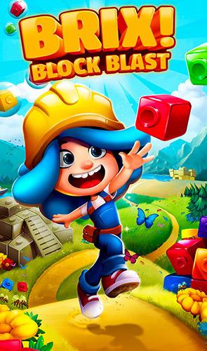 Brix! Block Explosion Screenshot