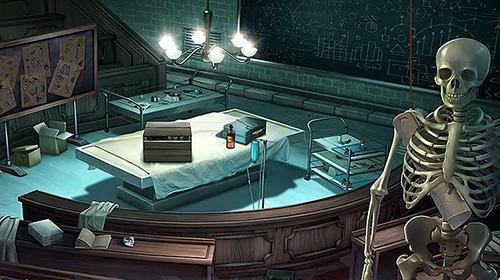 Shadowplay: Darkness incarnate. Collector's edition screenshot 1