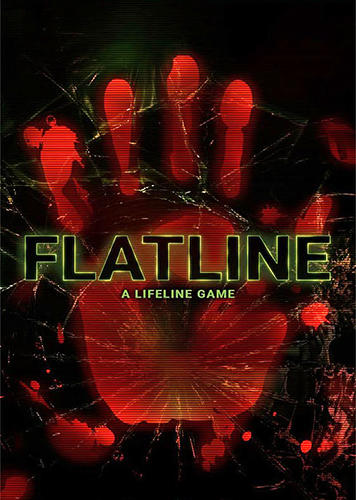 logo Lifeline: Flatline
