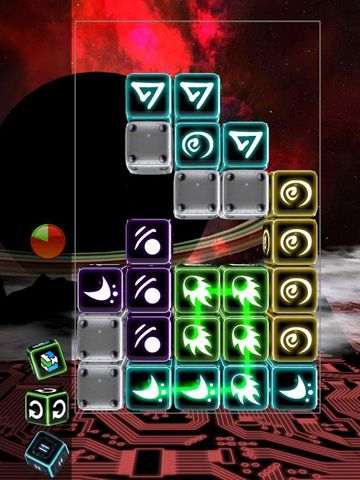Screenshot Vex Puzzles auf dem iPhone