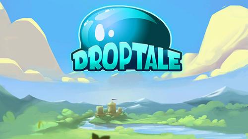 Drop tale screenshot 1