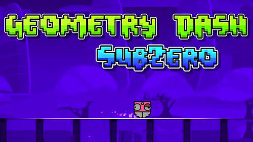 Geometry dash: Subzero Screenshot