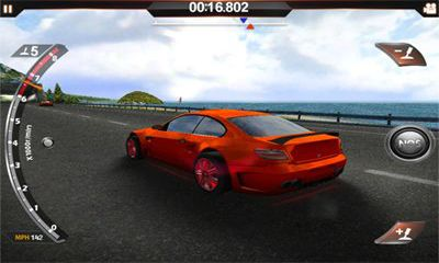 Car Club: Tuning Storm capture d'écran 1
