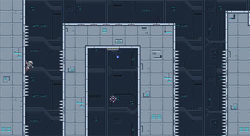 Arcade The Nebulon trials for smartphone
