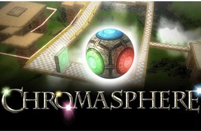 logo Chromasphere