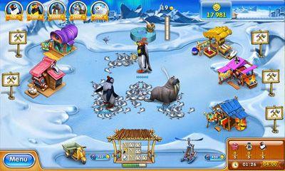 Farm Frenzy 3 screenshot 4