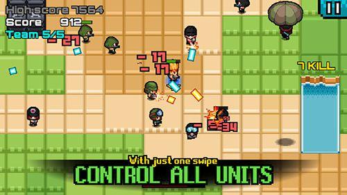 Arcade: Lade Ruf des Kommandanten auf dein Handy herunter