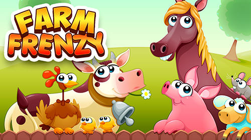 Farm frenzy classic: Animal market story capture d'écran 1