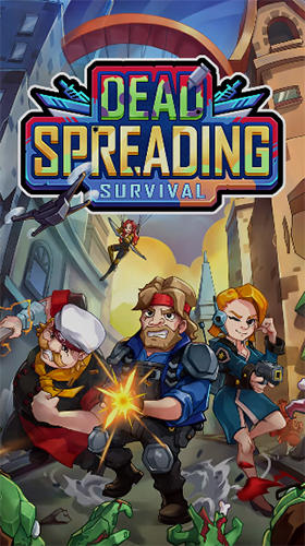 Dead spreading: Survival Screenshot