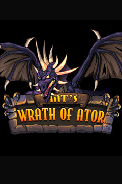 логотип Гнев Атора
