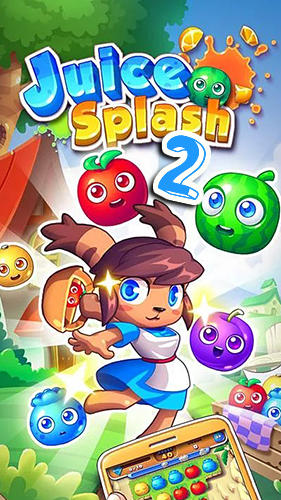 Juice splash 2 screenshot 1